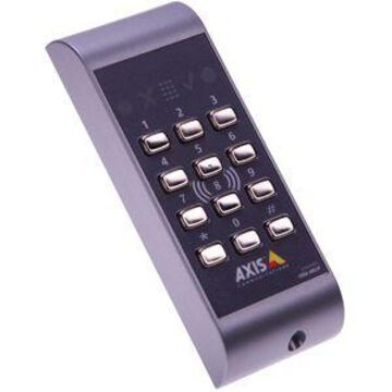 Axis A4011-E Reader - Generic Touch-free Reader w/ Keypad Outdoor Read