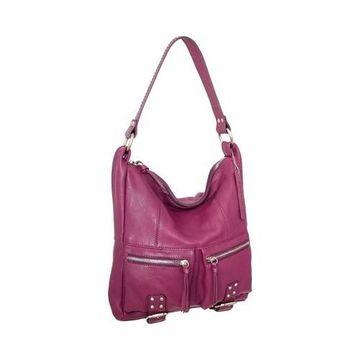 Nino Bossi Women's Amelia Shoulder Bag
