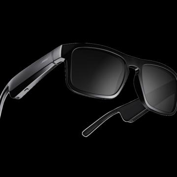 Bose Frames Tenor Black