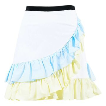 Vivetta Multicolour Cotton Skirts