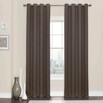 Eclipse Kingston Thermaweave Blackout Curtains - N/A