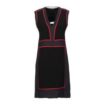 COSTUME NATIONAL Short dresses