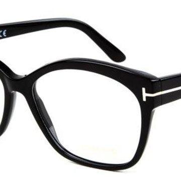 New Women Eyeglasses Tom Ford FT5435 001 57