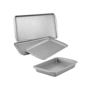 Farberware 3-Piece Bakeware Set