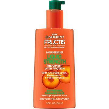 Garnier Fructis Damage Eraser, Liquid Strength Treatment with Protein 150 ml