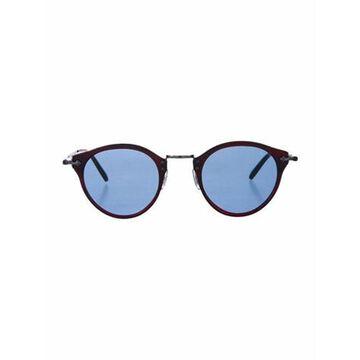x Master & Dynamic Op-505 Sun Round Sunglasses