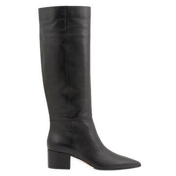 Sergio Rossi Leather Boot