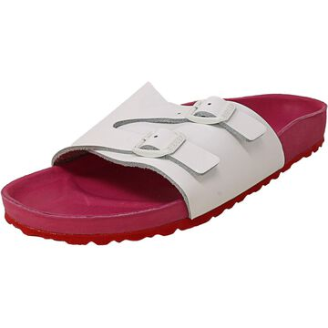 Birkenstock Vaduz Patent Leather Sandal