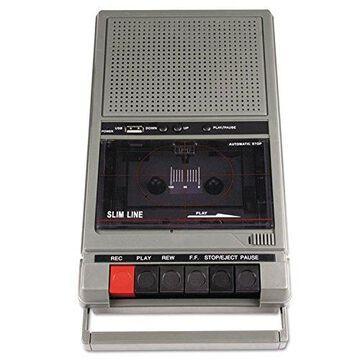 Amplivox APLSL1039 8 Station Cassette Recorder Listening Center