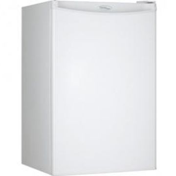 Danby White 4.4 Cu. Ft. Compact Refrigerator