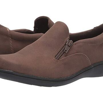 Soft Style Joella (Dark Brown) Women's Shoes
