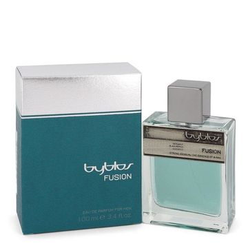 Byblos Fusion by Byblos Eau De Parfum Spray 3.4 oz