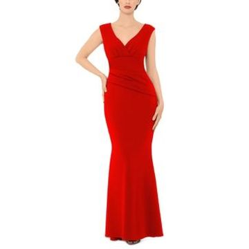 Betsy & Adam Petite Gown