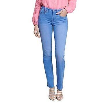 Nydj Sheri Slim Ankle Jeans in Edgewater
