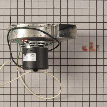 Amana Furnace Part # R0156859 - Draft Inducer Motor - Genuine OEM Part