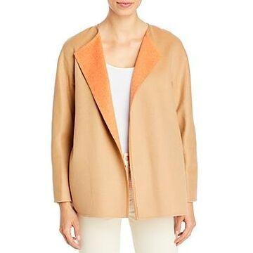 Lafayette 148 New York Royston Reversible Jacket