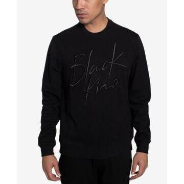 Sean John Black King Men's Sweatshirt