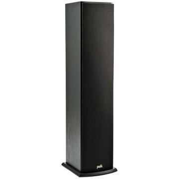Polk Audio 150 Watts Home Theater and Music Floor Standing Tower Speaker | T50