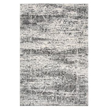Rizzy Home Savannah Abstract Rug