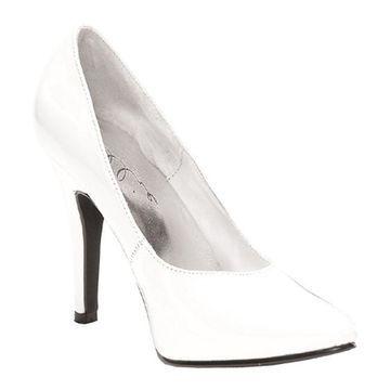 Ellie Women's 8400 White