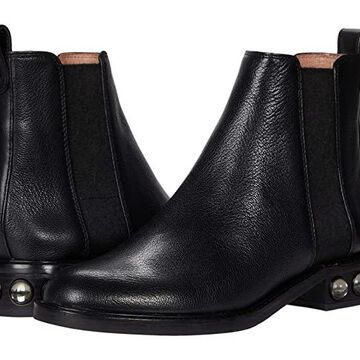 Louise et Cie Venda (Black) Women's Shoes