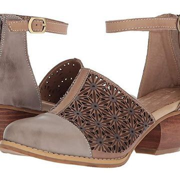 L'Artiste by Spring Step Pauletta (Grey Multi) Women's Shoes