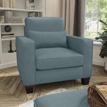 Stockton Accent Chair with Arms by Bush Furniture