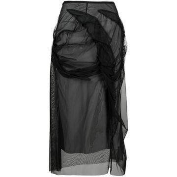 Maison Margiela Skirts Black