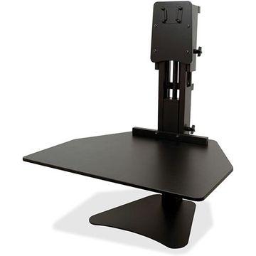 Victor High Rise Standing Desk Workstation