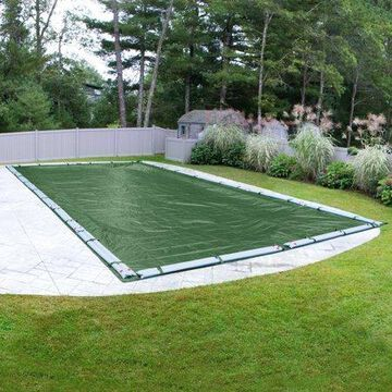 Robelle Next-Gen Titan RIPSHIELD Winter Swimming Pool Cover for In-Ground Swimming Pools
