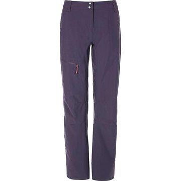 Rab Women's Helix Pant - XL/16 Short - Fig