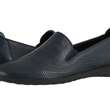 Sesto Meucci Brilla (Navy Lopy Nappa) Women's Shoes