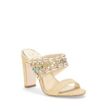 Jessica Simpson Ambelle High Heel Sandals Women's Shoes