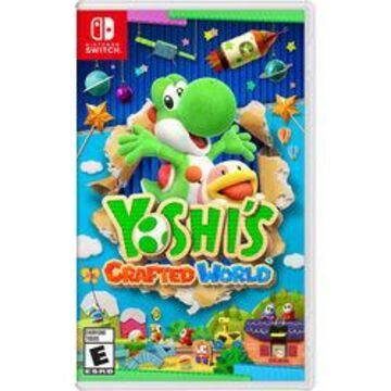 108304 Yoshis Crafted World Switch