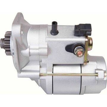 Sierra 18-6931 Inboard Starter for Select Yanmar Marine Engines