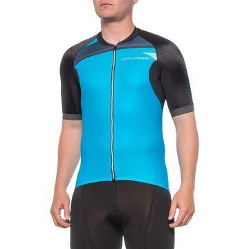 Louis Garneau Elite M-2 Cycling Jersey - UPF 50, Full Zip, Short Sleeve (For Men)