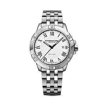 Raymond Weil Tango Watch, 41mm