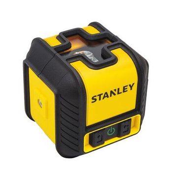 STANLEY STHT77499 CUBIX Green Beam Cross Line Laser Level