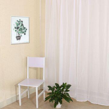 Unique Bargains Window Treatment Sheer Curtain Panel