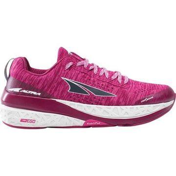 Altra Footwear Women's Paradigm 4.0 Running Shoe Pink