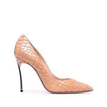 Casadei With Heel Pink