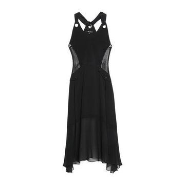 DAMIR DOMA 3/4 length dress
