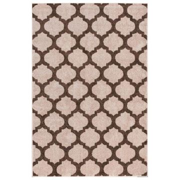Well Woven Mystic Rug, Natural, 5'x7'