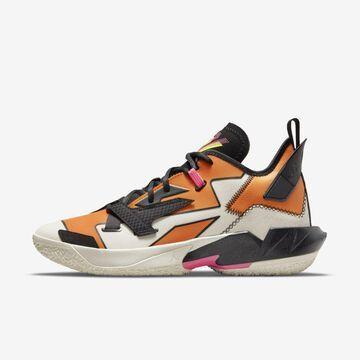 Jordan 'Why Not ' Zer0.4 Basketball Shoes