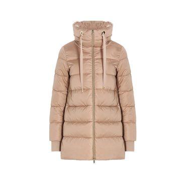 Herno a-shape Jacket