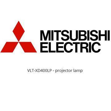 Mitsubishi250W Replacement Lamp(VLT-XD400LP )