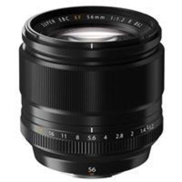 Fujifilm XF 56mm (85mm) F/1.2 Lens