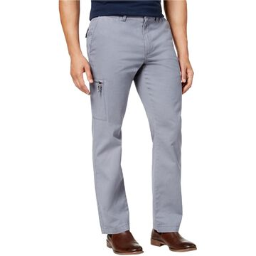 Club Room Mens Classic Casual Cargo Pants