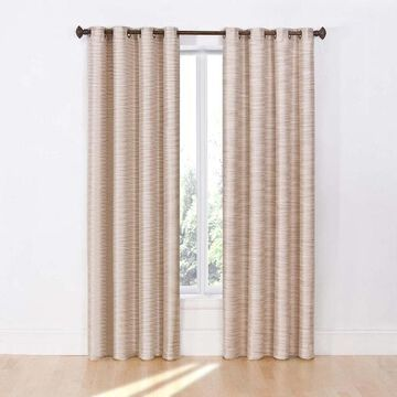 eclipse Dylan Blackout 2-Pack Window Curtains
