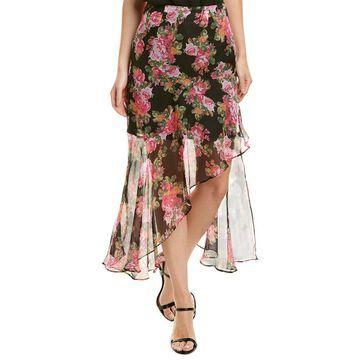 Finders Keepers Womens Keepsake Oblivion Maxi Skirt
